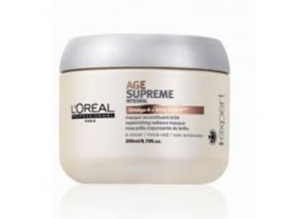 Age Supreme Integral - kompleksowy program dla włosów osłabionych