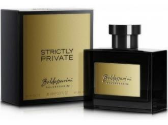 Baldessarini Strictly Private - zapach dla ludzi sukcesu