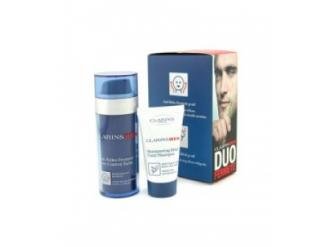 Clarins Men Duo Fermete Set