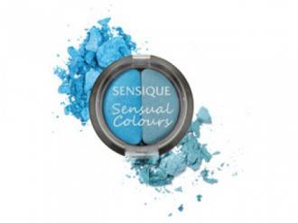 Kolekcja cieni duo Sensual Colours