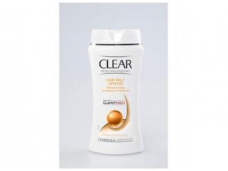 Szampon Clear Hair Fall Defens