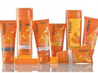 Pożegnaj cellulit z Lirene Body Anticellulite Program!