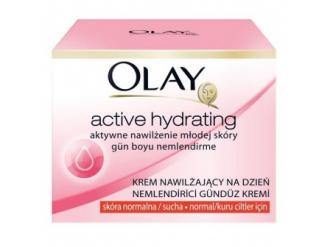 Znasz erotyczny dowcip? Wygraj Olay Active Hydrating