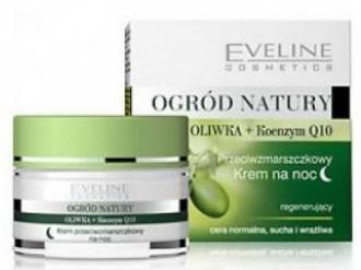 Zostań fanem, wygraj Ogród Natury Eveline Cosmetics