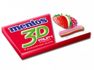 Wygraj Mentos 3D