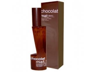 Zmysłowy zapach dla kobiet Mat Chocolat
