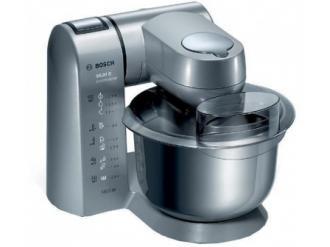 Wygraj robot kuchenny Bosch Mum