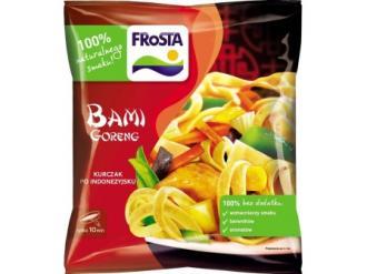 Kurczak po indonezyjsku – Bami Goreng i Nasi Goreng marki FRoSTA