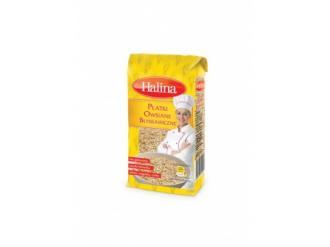 Niedocenione bogactwo składników odżywczych – Płatki owsiane błyskawiczne marki Halina