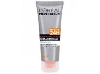 Konkurs: Wygraj L'Oréal Men Expert Krem Nawilżający 75 ml Hydra 24h