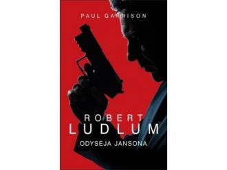 """Odyseja Jansona"" Robert Ludlum, Paul Garrison"
