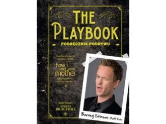 """""""Playbook"""" Barney Stinson, Matt Kahn"""