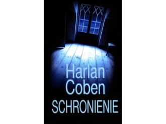 """""""Schronienie"""" Harlan Coben"""