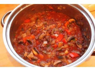 Chili czyli co nieco na ostro