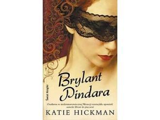 """Brylant Pindara"" Katie Hickman"