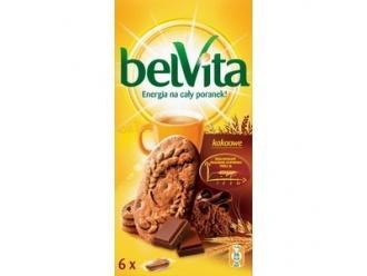Konkurs: Wygraj ciastka belVita