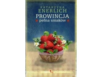 """Konkurs: Wygraj książkę """"Prowincja pełna smaków"""""""