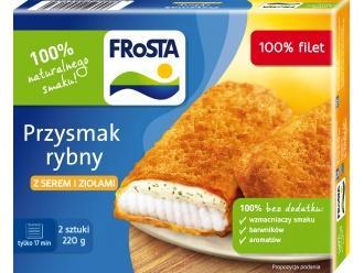 Przysmaki rybne marki FRoSTA – uczta dla miłośników produktów rybnych