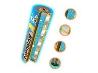 Technologia PowerBoost i baterie działają do 70% dłużej!