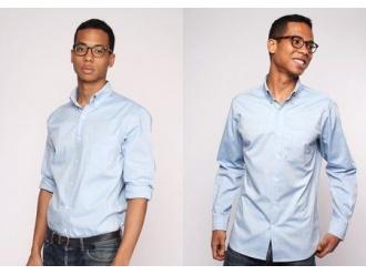 Koszula na 100 dni - marzenia mężczyzn spełnione