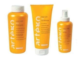 Piękne i zdrowe włosy latem – ochronna linia ARTEGO EASY CARE SUN