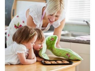 Światowy Dzień Pieczenia inspiruje do odważnego pieczenia poczatkujących i mistrzów kuchni!
