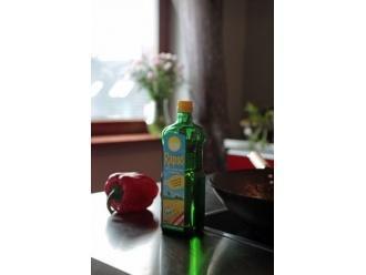 Zainspirowane naturą, czyli sposoby na pyszną sałatkę z olejem rzepakowym marki Rapso