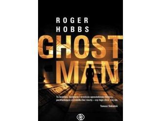 """""""Ghostman"""" Roger Hobbs"""
