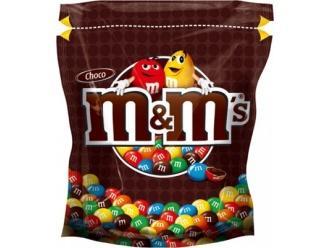 Konkurs: Wygraj słodkie M&M's