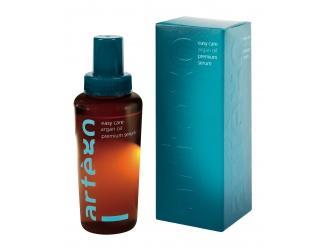 Wygładzenie i ochrona włosów na lato – serum Argan Oil artégo