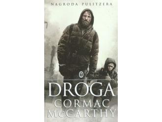 """Droga"" Comarc McCarthy"