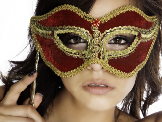Dobrze zamaskowana - L\' biotica hydrożelowa maska na tkaninie Active Gold