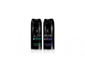 Konkurs: Wygraj zestaw dezodorantów LAMBRE