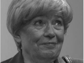"""""""Życie (nie) całkiem spokojne"""" Joanna Chmielewska"""