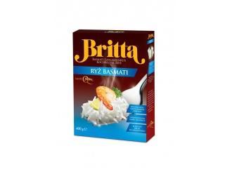 Karnawałowe menu z Ryżem Basmati Britta