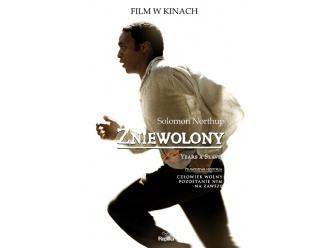 "Solomon Northup ""Zniewolony. 12 Years a Slave"""