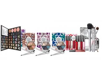 Wondervision - prezentacja świątecznej kolekcji kosmetyków smashbox 2013