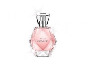 Avon Femme – Poczuj się jak gwiazda każdego dnia