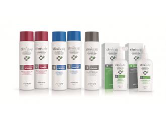 Cliniscalp - Moc natury na ratunek włosom