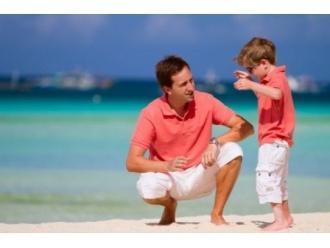 Jak powiedzieć partnerowi, że będzie tatą?
