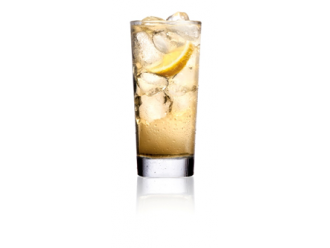 Karnawał z Gentlemanem - drink Gentelman& Lemonade