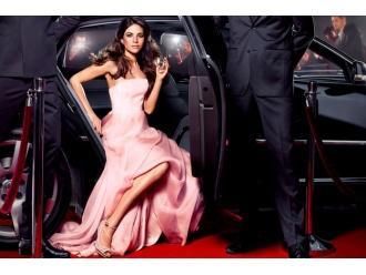 Weronika Rosati twarzą Avon Femme