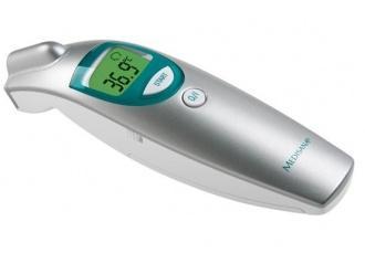 Konkurs: Wygraj wielofunkcyjny termometr bezkontaktowy FTN niemieckiej firmy Medisana