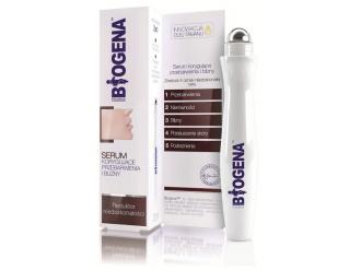 Biogena pharma™ - Serum korygujące przebarwienia i blizny