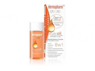 Dermapharm Multi-oil essence 8 w 1