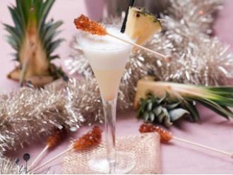 Karnawałowy drink