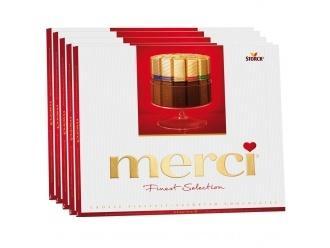 Konkurs: Wygraj czekoladki Merci