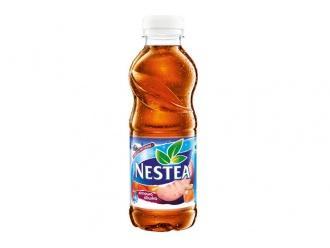 Nowa Nestea - śliwka i miód w mrożonej herbacie
