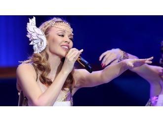 Kylie Minogue wystąpi w Polsce. Ceny biletów od 198 zł