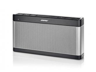 Najlepszy głośnik Bluetooth w historii firmy - premiera Bose Soundlink Bluetooth III